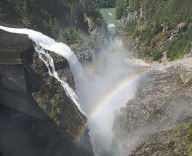 dam-rainbow